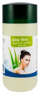 Aloe Vera gel dus  pentru par si corp, 200ml