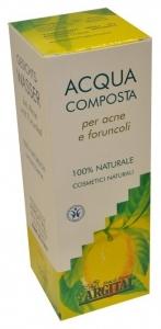 Lotiune tonica pentru acnee 125 ml