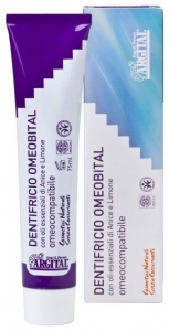 Pasta de dinti homeopatica Omeobital, 75 ml