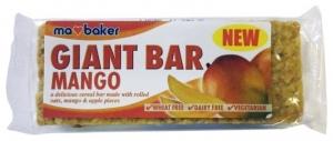 Baton din ovaz cu mango 90 g Ma Baker