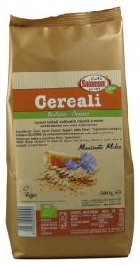 Bautura din cereale Bio prajite, 0% cofeina–500 g