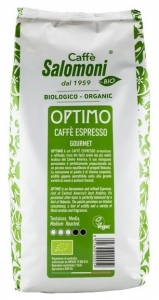 Cafea boabe BIO Espresso Gourmet–1 kg