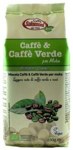 Cafea  Cafea verde BIO–250 g