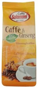 Cafea  Ginseng BIO–250 g
