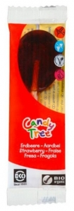 Candy Tree - Acadea Bio cu capsuni, 18g