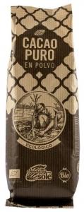 Chocolates Sole–Pudra bio de cacao pura, 150 g