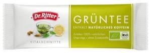 .Dr. RITTER–Baton cu ceai verde, 40 g