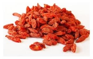 Fructe goji natur (pretul este pentru un sac de 5 kg)