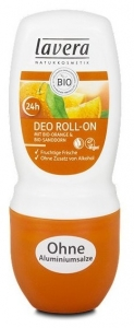 Deodorant Roll 24h Orange Feeling, 50 ml