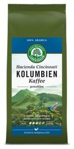 Cafea bio macinata Columbiana - 100 % Arabica, 250 g