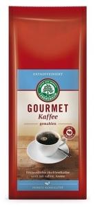 Cafea bio macinata Gourmet Decofeinizata - 100 % Arabica, 250 g