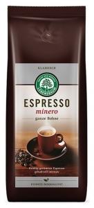 Cafea boabe expresso Minero Clasic, BIO, 1000g