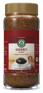 Cafea instant Gourmet BIO - 100% Arabica, 100g