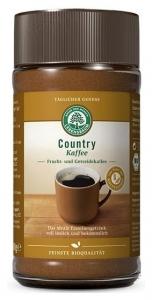 Inlocuitor bio de cafea instant din cereale, 100 g