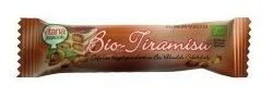 Specialitate Bio de migdale cu umplutura Tiramisu, 40 g