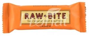 RAW-BITE CASHEW BATON BIO (CAJU), 50G