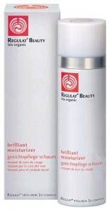 Regulat®Beauty - Crema/spuma hidratanta pentru fata–150 ml