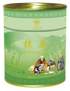 TIAN HU SHAN - Ceai Matcha, 80 g