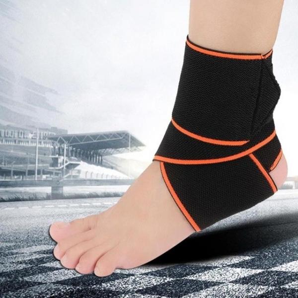 Fasa elastica pentru glezna - ORTO13 0