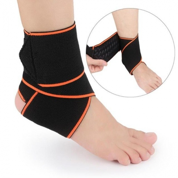Fasa elastica pentru glezna - ORTO13 2