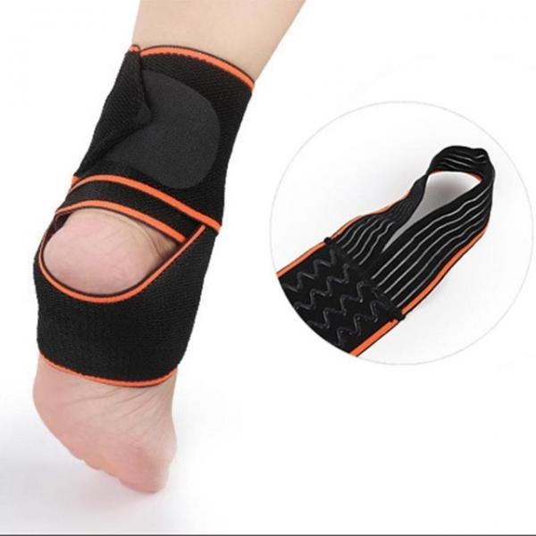 Fasa elastica pentru glezna - ORTO13 3