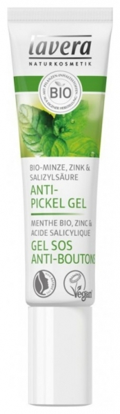 Gel bio anti-acneic, 15ml