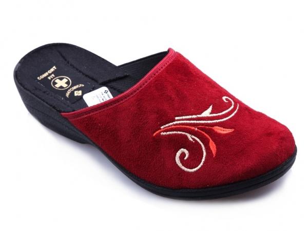 Papuci de casa D501 0