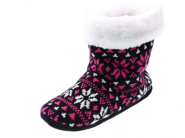 Papuci de casa imbalniti D577 1