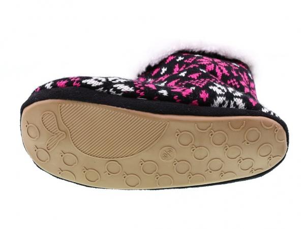 Papuci de casa imbalniti D577 2