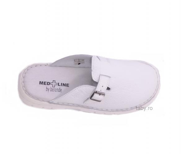 Papuci medicali barbati Medline