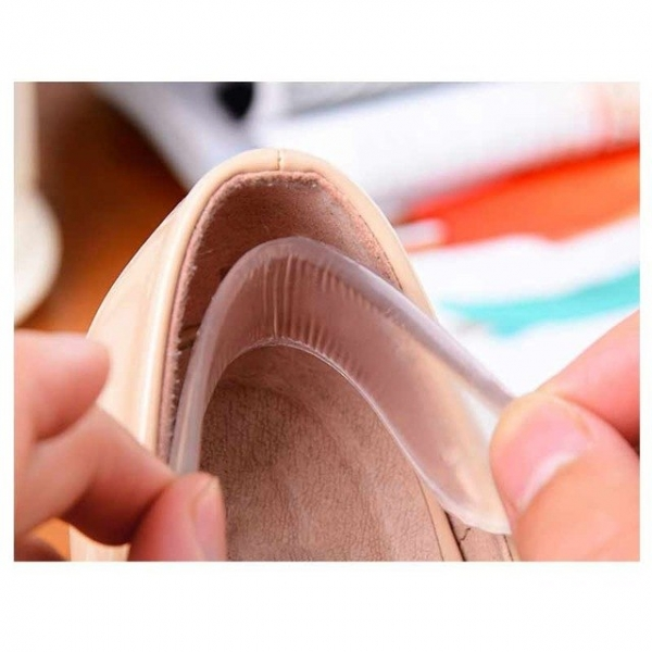 Protectie anti-bataturi calcaie din silicon - ORTO19 0