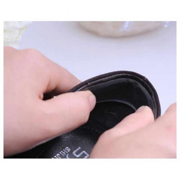 Protectie anti-bataturi calcaie din silicon - ORTO19 3