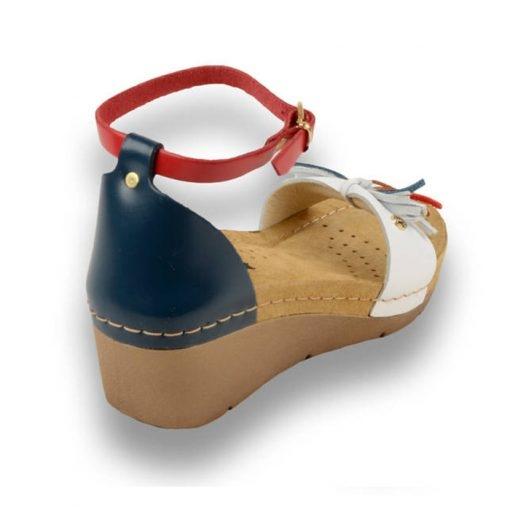 Sandale confortabile Leon 1025 Tomy