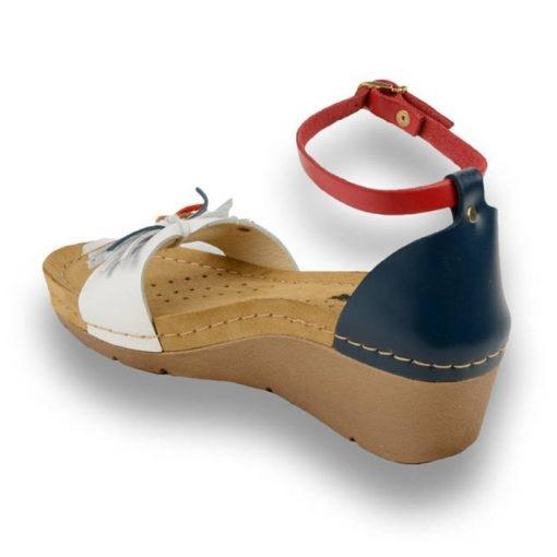 Sandale confortabile Leon 1025 Tomy 2