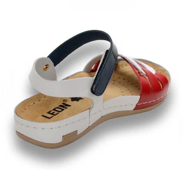 Sandale confortabile Leon 961 Tomy 3