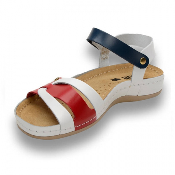 Sandale confortabile Leon 961 Tomy 1