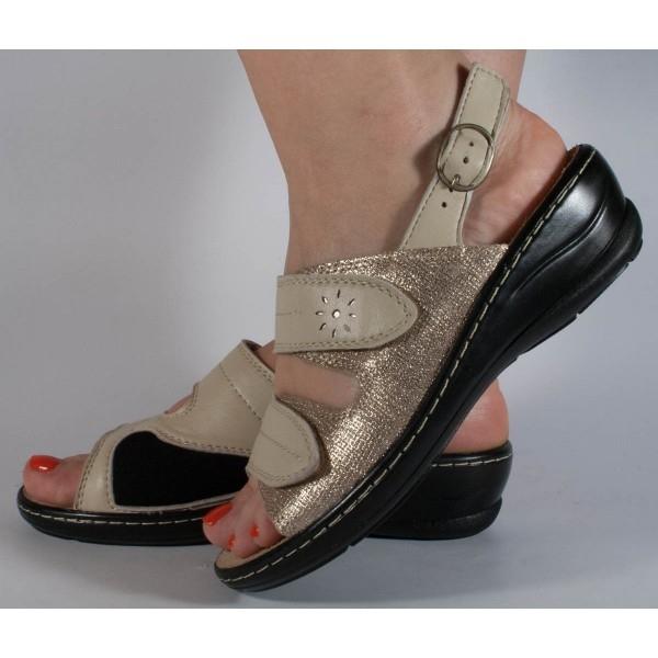 Sandale pentru monturi 0